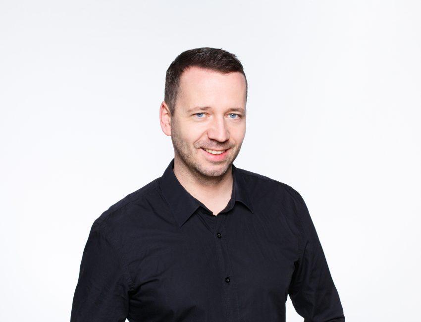 Christian Ney - Hausleitung Die Siedler