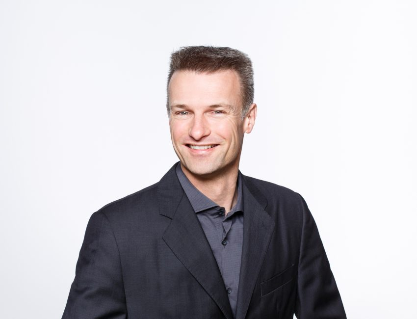 Frank Schiedel - Leiter VCE