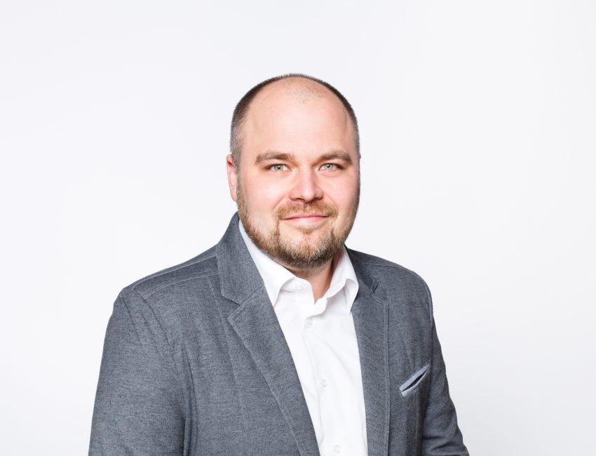 Michael Knauer - Regionalleitung Uckermark