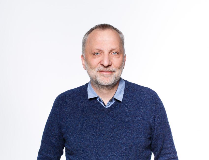 Thomas Zink - Geschäftsführer