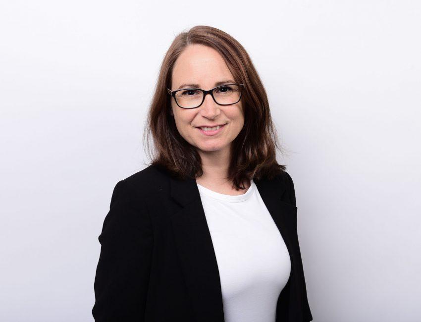 Juliane Franke - Regionalleitung Schleswig-Holstein